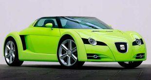Los concept car más espectaculares que no llegaron a producirse