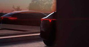 CUPRA anticipa la llegada de un prototipo completamente eléctrico
