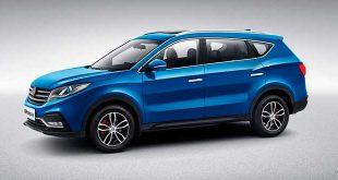 El gigante chino Dongfeng llega al mercado español con un SUV
