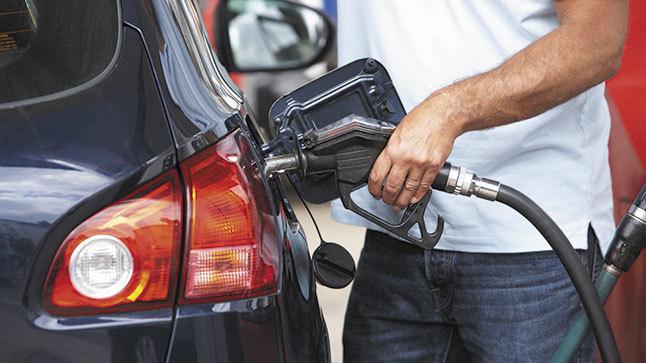 Compra vehículo gasolina