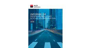 Informe de ResponsResponsabilidad Social Corporativa