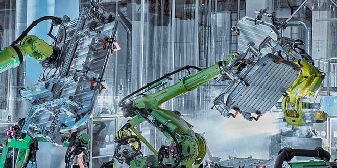 Audi utilizará aluminio sostenible en la fabricación de sus coches