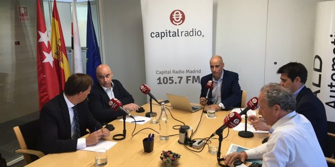 Especial Capital Radio