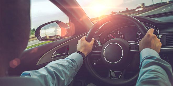 Car Sharing ALD