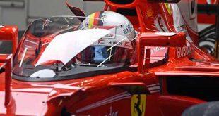 ¿Por qué los Fórmula 1 no tienen parabrisas?
