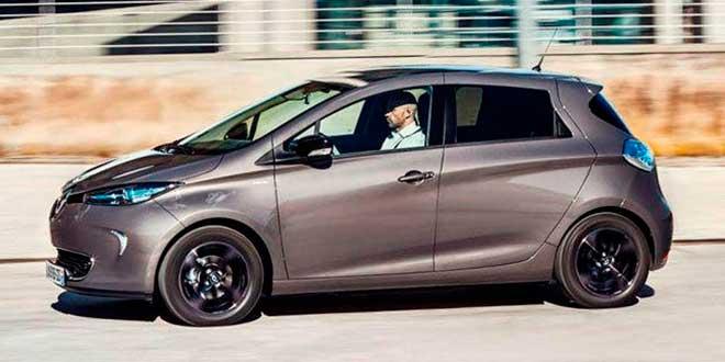 Las ventas de vehículos ecológicos continúan aumentando