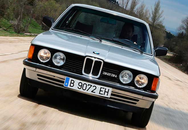 BMW Serie 3 (1975-actualidad)