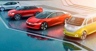 Volkswagen actualizará su imagen de marca en el Salón de Frankfurt