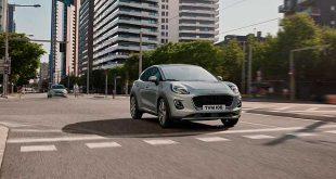 La gama electrificada de Ford superará en ventas a la de combustión en 2022