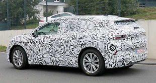 Los 9 SUV que llegarán en 2020 y cuyas fotos ya se han filtrado