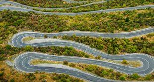 ¿Cuál es el país con mejores carreteras del mundo?