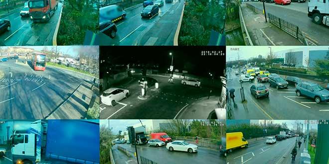 Ford utiliza el Big Data para localizar peligros en las calles