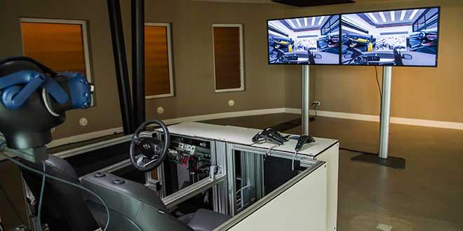 Hyundai utiliza la realidad virtual para el desarrollo de sus coches