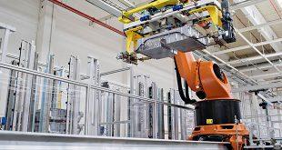 Skoda empieza a fabricar componentes para los coches eléctricos del Grupo Volkswagen