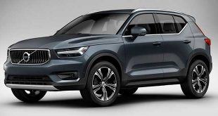 Volvo lanza su primer vehículo eléctrico, derivado del XC40