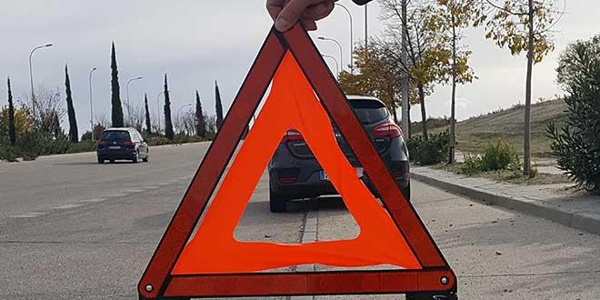 El 60% de los conductores no sabría cómo reaccionar ante una emergencia