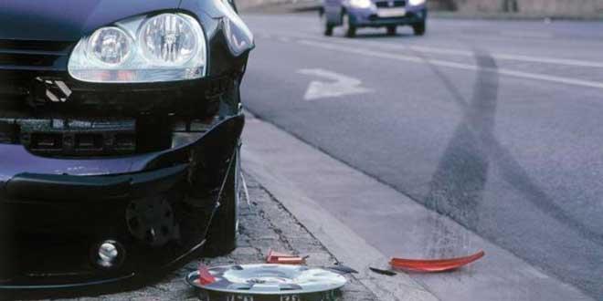 2.000 millones de euros, el precio de los accidentes laborales de tráfico en España