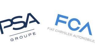 La fusión de FCA y PSA crea el cuarto grupo automovilístico del mundo