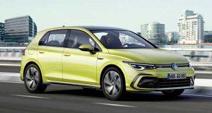 Volkswagen lanza un nuevo Golf conectado y más inteligente