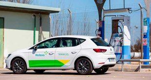 SEAT y REDEXIS se unen para multiplicar los puntos de carga de GNC en España