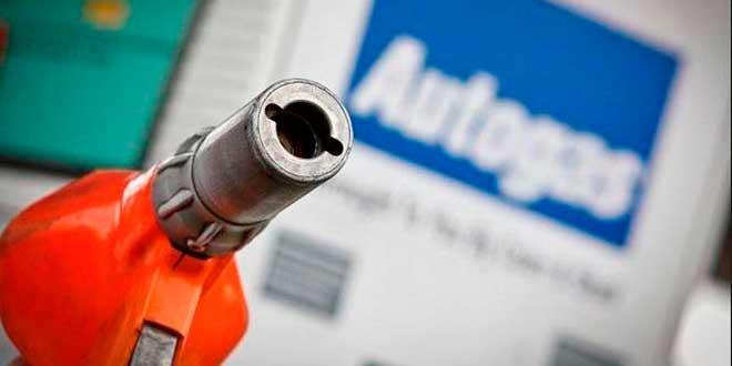 Motor de Gas Licuado del Petróleo (GLP)