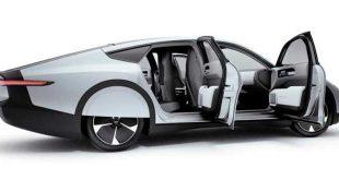 Lightyear fabrica el primer coche solar del mercado