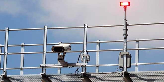 La DGT podría tener que anular miles de multas de radares de tramo