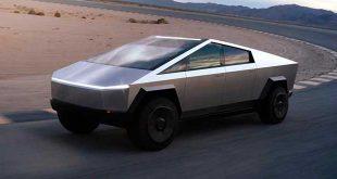 Tesla anuncia un nuevo pick-up eléctrico de altas prestaciones