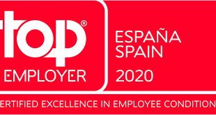 Top Employer 2020 en España