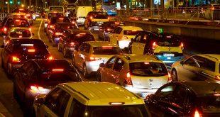 Barcelona, ciudad española con más atascos de tráfico