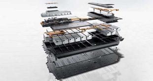 ¿Cuándo nacieron las baterías para los coches eléctricos?