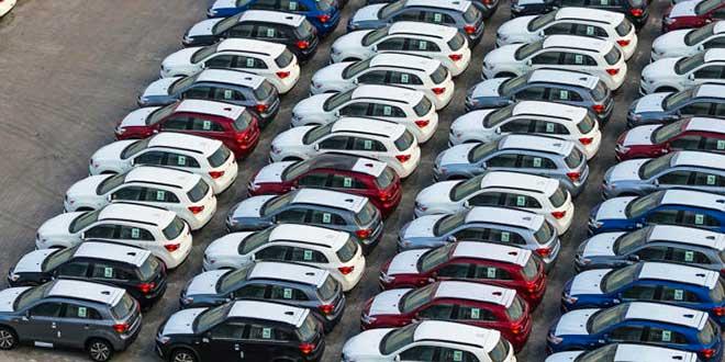 El renting de coches creció un 13,14% en 2019 según AER