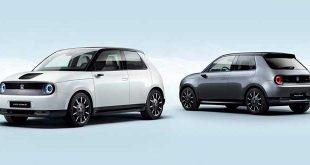 Los coches eléctricos más recomendables para 2020