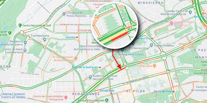 Cómo aprovechar la información en Google Maps