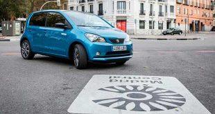 SEAT se une al proyecto de movilidad Madrid in Motion