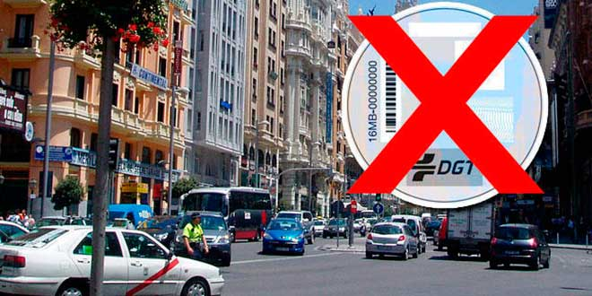 Qué cambia en Madrid Central en 2020