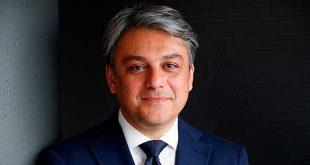 Luca de Meo, nuevo Director General de Renault