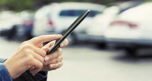 Las mejores apps para recordar dónde se ha aparcado