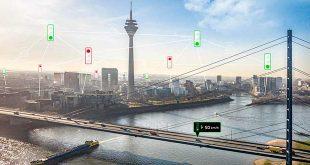 Los coches de Audi ya hablan con los semáforos de Düsseldorf