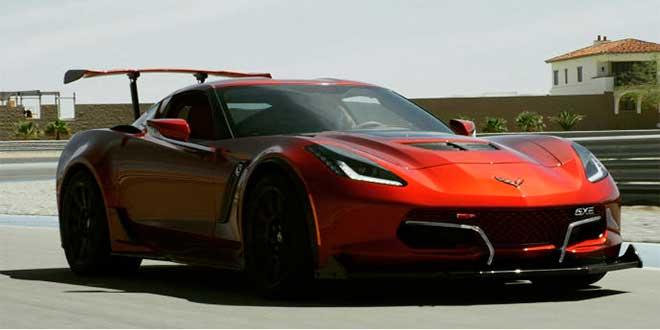 ¿Cuál es el coche eléctrico más rápido del mundo?