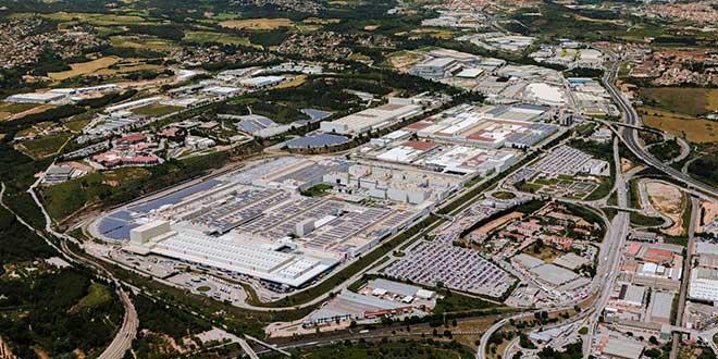 La fábrica de SEAT en Martorell supera las 500.000 unidades fabricadas al año