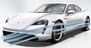 Cómo es y cómo va el nuevo Porsche Taycan eléctrico