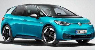Volkswagen presenta en España el nuevo ID.3