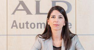 Clara Santos Dia de la mujer