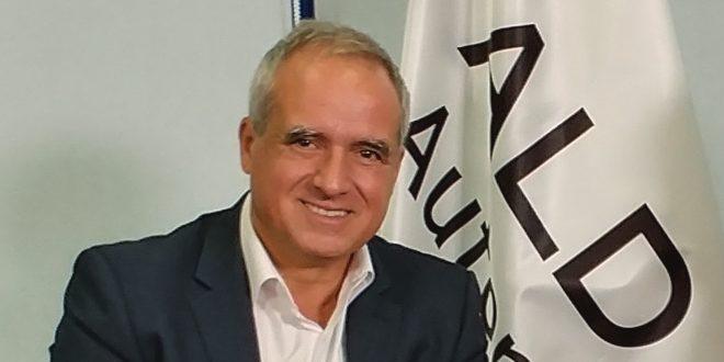 Artículo de Pedro Malla ante la situación de coronavirus en España