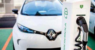 Iberdrola instalará 150.000 puntos de carga eléctrica en cinco años