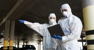 El coronavirus refuerza las furgonetas de reparto y la logística