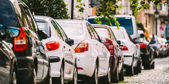 Consejos para mantener el coche en confinamiento por COVID19