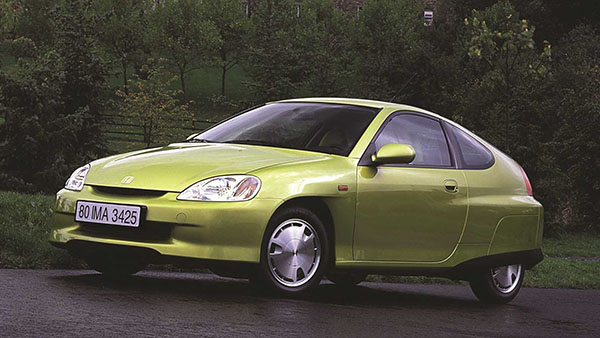 Honda Insight de 1999
