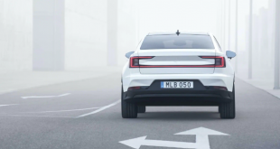 ALD Automotive y Polestar vehiculos electricos